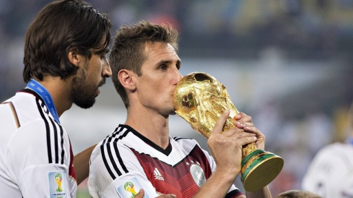 "Surse: Omul ""record"", Miroslav Klose, secundul lui Flick la Bayern München"